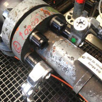 Avanti med Hytorc Nut - mekanisk strekk av bolt