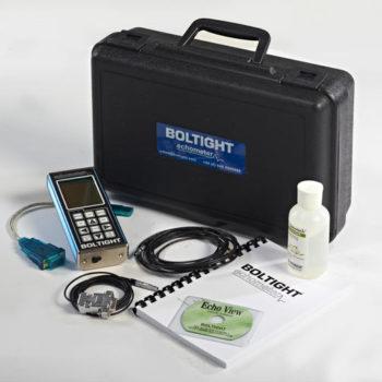 Boltight Echometer - ultralyd måleinstrument